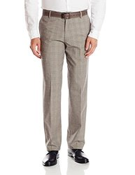 Dockers Men's Signature Chatman Plaid Print Pants - Khaki - Size: 30 X 32
