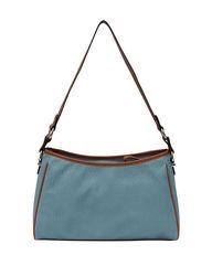 Rosetti Women's At First Glance Small Hobo Handbag - Blue