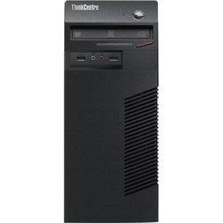 "Lenovo ThinkCentre M73 14"" i3 3.4Ghz 4GB 500GB Win8 - Black(10B00006US)"