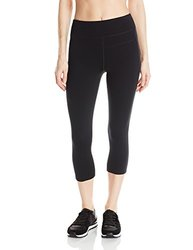 HIGH WAISTED CROP LEGGING