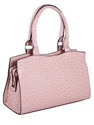 Bueno 'Tegan' Satchel Bag  - Pink