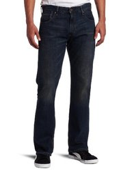 Levi's Men's 527 Slim Boot Cut Jean - Overhaul - Size: 31x30