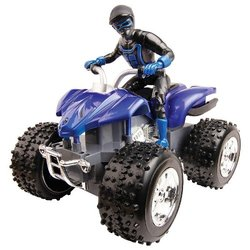 The Black Series Remote-Controlled ATV
