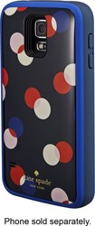 Kate Spade Backup Battery Case for Galaxy S5 - Baloons (Kssa-002-trdn)