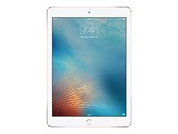 Apple 9.7-inch iPad Pro Wi-Fi 256GB - Rose Gold (MM1A2LL/A)