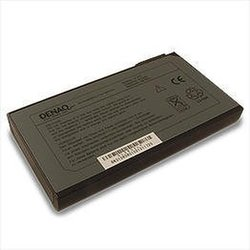 Denaq 53Wh 6-cell Battery for Dell Latitude D500