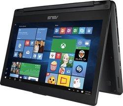 """Asus 13.3"""" 2-in-1 Laptop i3 2.2GHz 6GB 500GB Windows 10 (Q302LA-BHI3T11)"""