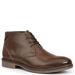 Izod Nocturne Men's Chukka Boot - Tan - Size: 10