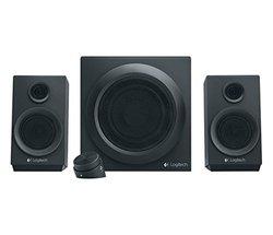 Logitech Z333 2.1 Sound System