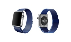 Tribeca Milanese Mesh Band with Magnetic Closure for Apple Watch