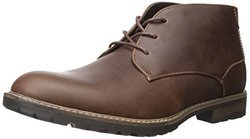 Unlisted by Kenneth Cole Men's Trail Mix Boots - Brown - Size: 13