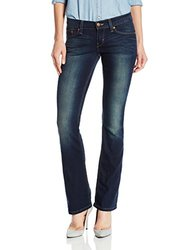 Levi's Junior's 524 Bootcut Jeans - Field Of Dreams - Size: 30 Medium
