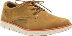 Muk Luks Men's Shoes: Camel-scott/10