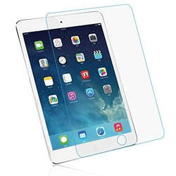 "GPCT 9.7"" Tempered Glass Screen Protector for iPad 2/3/4"