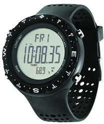 Columbia Men's Digital Compass Sport Watches: Singletrak/black