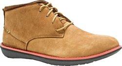 Muk Luks Men's Charlie Shoes - Tan - Size: 10M