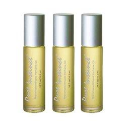 Pure Instinct 3-Pack Roll-On Pheromone Infused Unisex Fragrance
