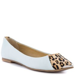 Chinese Laundry Leather Extra Credit Shoe - White - Size: 9