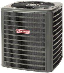 Goodman 13 Seer Heat Pump 2.0 Ton Chlorine Free
