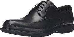 Men's Kenneth Cole New York Pyramid Oxford  Black - Size: 10.5