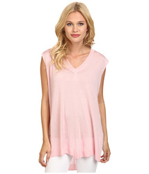 Catherine Malandrino Women's Anita Top - Dusty Rose - Size: M