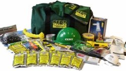 Mayday Cert Deluxe Action Response Survival Kit