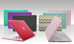 Aduro Softtouch Cover: Macbook Pro Retina 15/turquoise Square