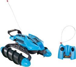 Hot Wheels Mattel Hot Wheels RC Terrain - Twister Blue