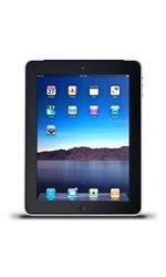 "Apple 9.7"" AT&T Tablet 1GHz 512GB A5 X2  - Black (CX-MC774LLA-PB-2RCB)"