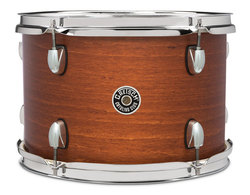"Gretsch Drums Catalina Club - 16x16"" Floor Tom - Satin Walnut Glaze"