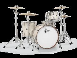 Gretsch Drums Renown RN1-1620B-VP 20-Inch Bass Drum - Vintage Pearl