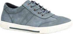 Muk Luks Men's Nick Shoes Fashion Sneaker - Grey - Size: 13 M US