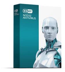 ESET NOD32 Antivirus Security Software