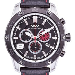 Weil & Harburg Huxley Chronograph Men's Watch - 14184 - 62626583