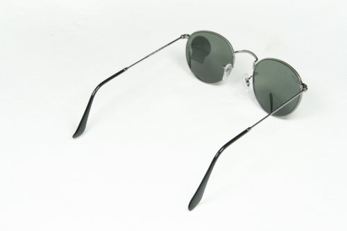 c169b16a4a Ray-Ban Sunglasses ROUND METAL (RB 3447 029 47) - Check Back Soon ...