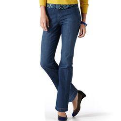 Gloria Vanderbilt Women's Amanda Classic Tapered Jeans - Phoenix - Size: