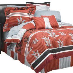 Gordon 20 Piece Bedroom Set - Multi - Size: Queen