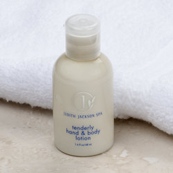 Judith Jackson Spa Tenderly Hand & Body Lotion - Case of 208