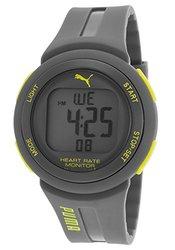 Puma Sport Watch: PU911101005/Grey Band-Grey-Grey Dial