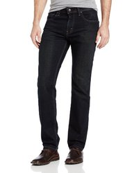 Levi's Men's 511 Slim Fit Jeans - Clean Dark - Size: 29x30