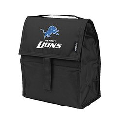 NFL Pack-it Freezable Lunch Bag - Detriot Lions (1220-80240)