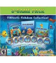 Encore Software Fintastic Fishdom 3 Pk Game JC