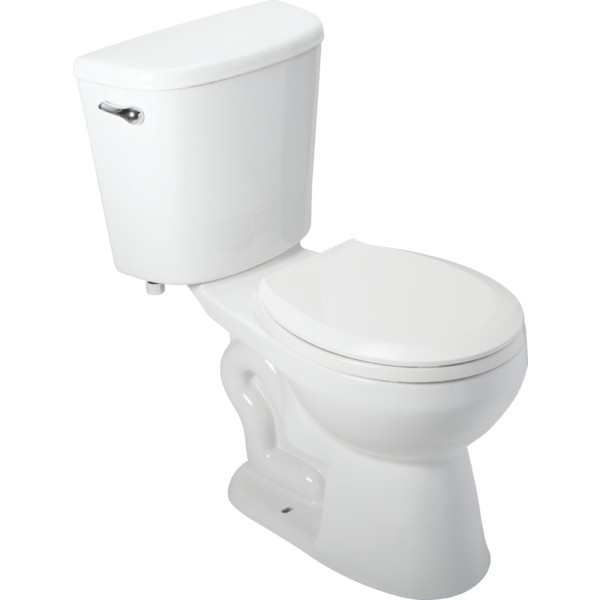 Seasons Raleigh 1.28 GPF All In One Toilet Elongated ADA - Check ...