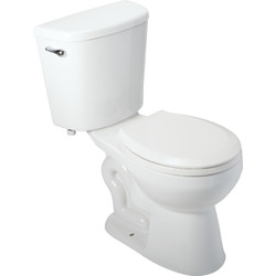 Seasons Raleigh 1.28 GPF All In One Toilet Elongated ADA
