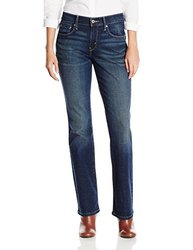 Levi's Women's 515 Bootcut Jean - Undercurrent - Size: 27/4 Medium