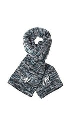 NFL Philadelphia Eagles Peak Scarf, Green