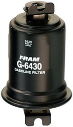 FRAM G6430 In-Line Fuel Filter