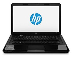HP 2000-2d22dx 15.6in Laptop i3 2.5GHz 4GB 750GB DVDRW WiFi