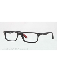 Ray-ban Optical Frame: Rx5277 2077 Black Frame