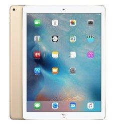 """Apple 12.9"""" iPad Pro 128GB WiFi + 4G LTE Unlocked  - Gold (ML3Q2LL/A)"""